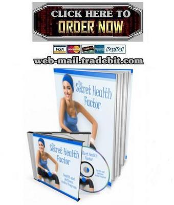 Product picture Secret Health Factor