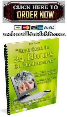 Product picture Earn $100 in 24 hours