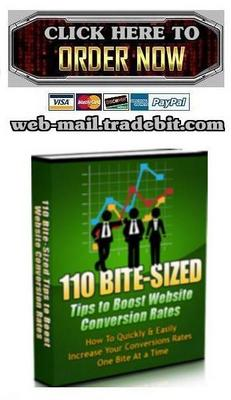 Product picture 110 Useful Tips To Increase Website Conversion Rates