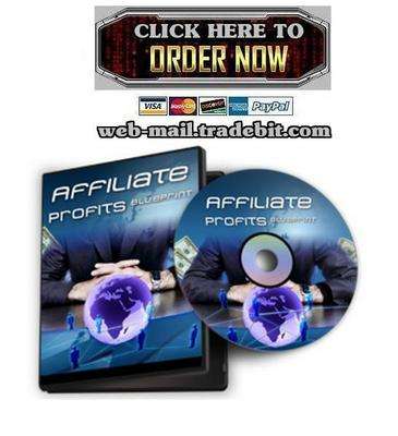 Product picture Affiliate Profit Blueprints