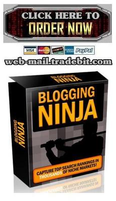 Product picture Blogging Ninja
