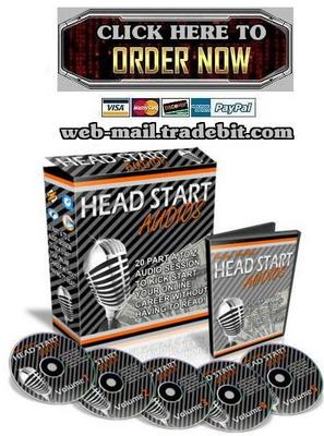 Product picture Head Start Audios